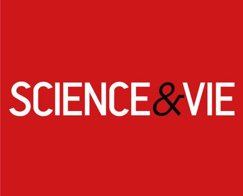 sciences et vie logo